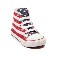 Toddler Converse Chuck Taylor All Star Hi Flag Sneaker