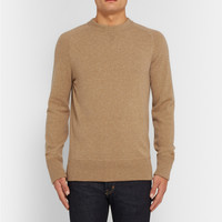 Tom Ford - Slim-Fit Cashmere Sweater | MR PORTER