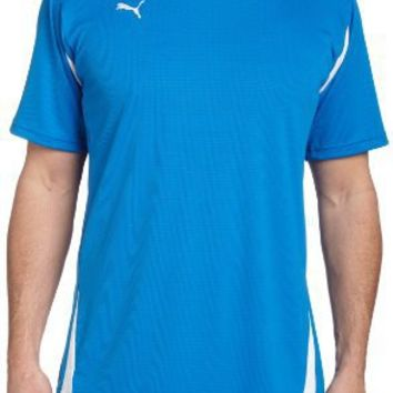 PUMA Men's Powercat 5.10 Shirt US,PUMA Royal-White,Medium