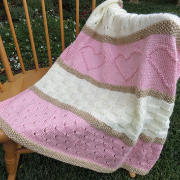 Knitting Pattern Crib Blanket : Newborn Photo Prop - Crochet Diaper Cover from The Knitting