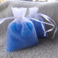 Aroma Bead Sachet, Air Fresheners,Seaside Cotton, Sample Size, Beach, Ready to Ship
