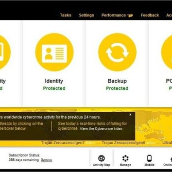 Norton 360 22.6.0.142 Crack Product Key