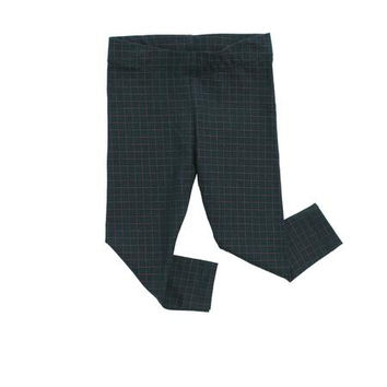 TinyCottons Grid Leggings