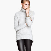 Long Turtleneck - from H&M