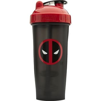 Perfect Shaker Deadpool - 28 Oz