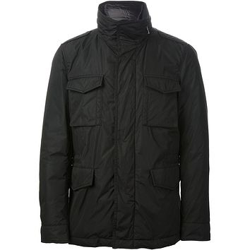 Moncler 'Hector' padded parka