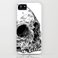 Life Once Lived iPhone Case by Rachel Caldwell | Society6