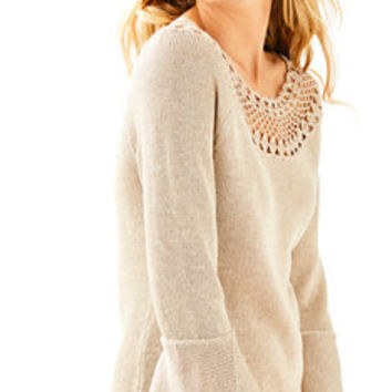 Barrington Sweater | 28616 | Lilly Pulitzer
