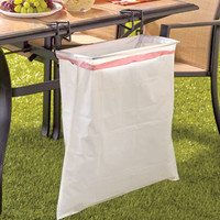 Trash-Ease® 13-Gallon Bag Holder