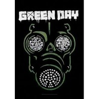 Green Day - Poster Flags