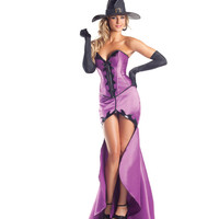 """Hocus Pocus Heartthrob"" Costume"