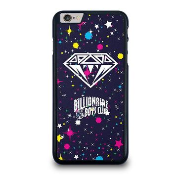 BILLIONAIRE BOYS CLUB BBC DIAMOND iPhone 6 / 6S Plus Case Cover