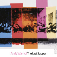 Detail of the Last Supper, 1986 Art Print by Andy Warhol at Art.com