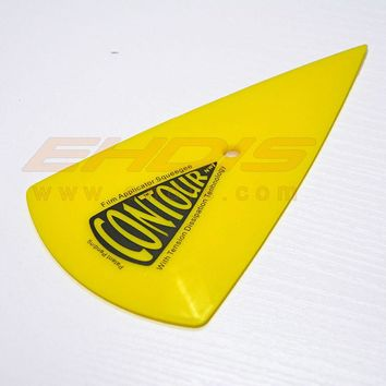 car sticker wrapping pasting sharp head squeegee vinyl installation tools industry tool A29