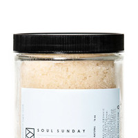 Cool Down Sugar Scrub