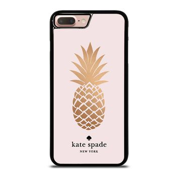PINEAPPLE KATE SPADE iPhone 8 Plus Case