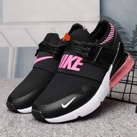 NIKE AIR MAX 270 Woman Men Fashion Running Sneakers Sport Shoes