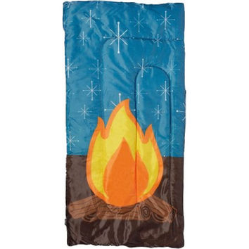 CRCKT Fire Sleeping Bag, Kids