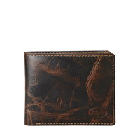 Norton Traveler Wallet
