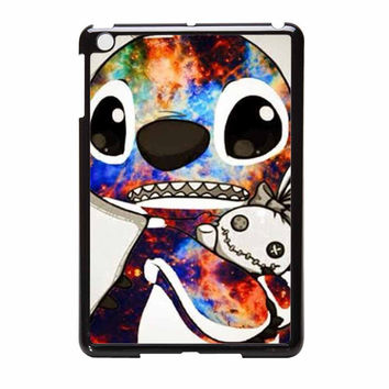 Stitch Disney Galaxy iPad Mini 2 Case