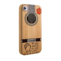 Ed Sheeran Paws Guitar for Iphone and Samsung (iphone 5/5s)