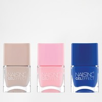 Nails Inc Plump It Up Collection SAVE 36%