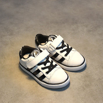 Comfort On Sale Hot Sale Casual Hot Deal Summer Children Korean Stylish Flat Shoes Anti-skid Sneakers [4919296516]