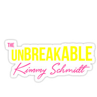 The Unbreakable Kimmy Schmidt by Lauraptor