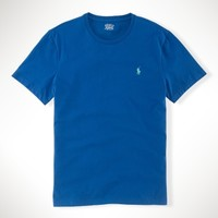 Custom-Fit T-Shirt - Tees Sweatshirts & T-Shirts - RalphLauren.com