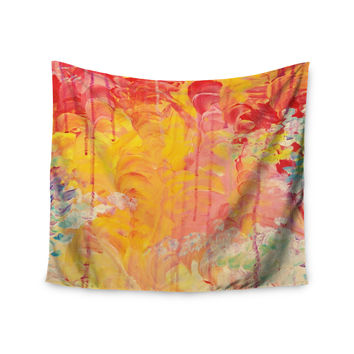 "Ebi Emporium ""Sun Showers"" Wall Tapestry"