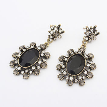 Stylish Vintage Earrings [4919102148]