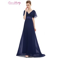 2016 New Arrival Floral Printed Satin Padded Trailing Long Evening Dress