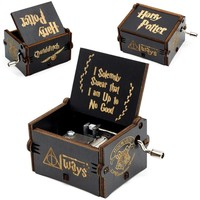 Star Wars Force Episode 1 2 3 4 5 2018 HOT  Theme Music Box  Game Of Thrones  Pink Panther Flashing  Let It Go Sleep Lion Christmas Gift AT_72_6