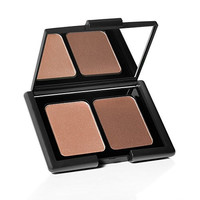 e.l.f. Contouring Blush and Bronzing Powder, Turks and Caicos, 0.34 Ounce