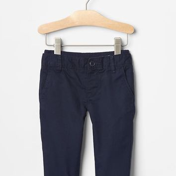 Gap Baby Pull On Khakis