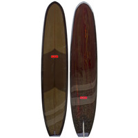 "Weston Surfboards 9'6"" Pig Surfboard"