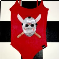 SWEET LORD O'MIGHTY! JASON BODYSUIT
