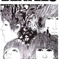 The Beatles Revolver Poster 11x17