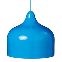 Popper Original Lamp - Blue -21%