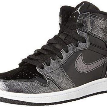 Nike Men's Air Jordan 1 Retro High Basketball Shoe nike air retro jordan
