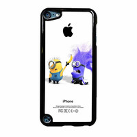 Despicable Me 2 Funny Banana iPod Touch 5th Generation Case