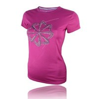 Nike Lady PW Lightspeed Running T-Shirt