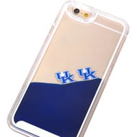 Kentucky Wildcats Iphone 6/6s Case