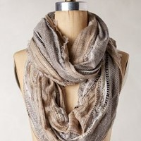 Radiant Weave Scarf by Anthropologie