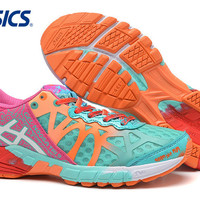 Free Shipping New Colors Asics Gel-Noosa TRI 9 WM Women's Sports Shoes,Asics Women's Running Shoes Sneakers