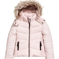 H&M Padded Jacket $49.99