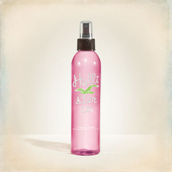 Hollister Seasonal Edition Body Mist