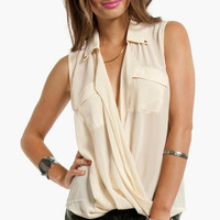 In a Twist Top $33