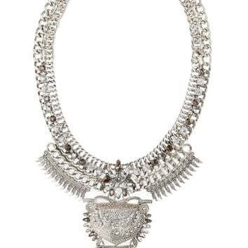 BaubleBar Amazon Bib Necklace | Nordstrom