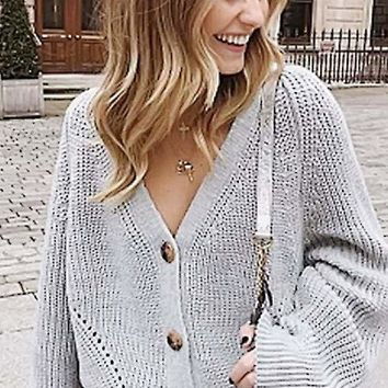 Marcy Cardigan Sweater